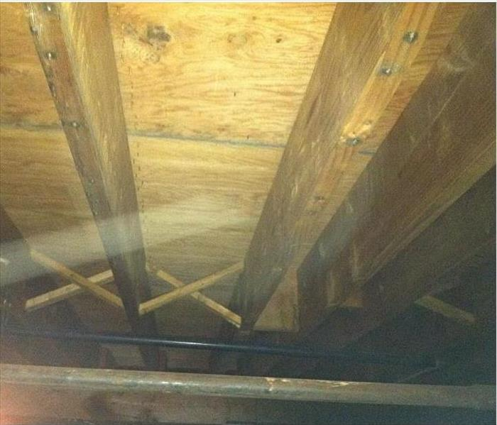 Mold Restoration in Clifton, NJ Building After