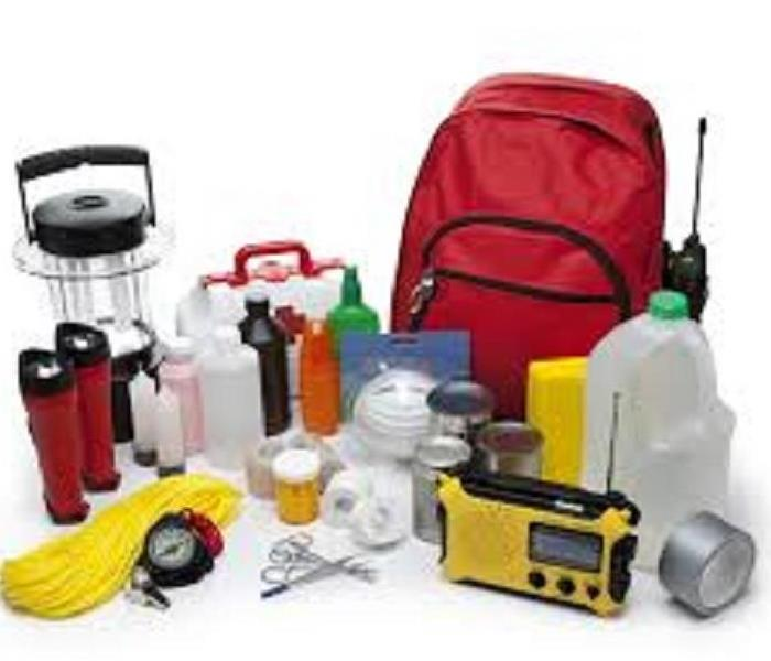 Storm Damage How to Build Your Own Emergency Disaster Kit