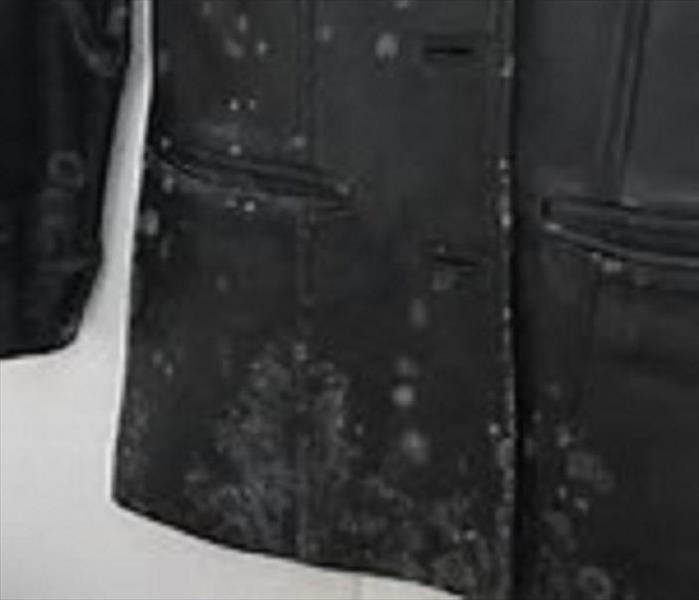 Is It Possible To Restore Clothes That Have Been Affected