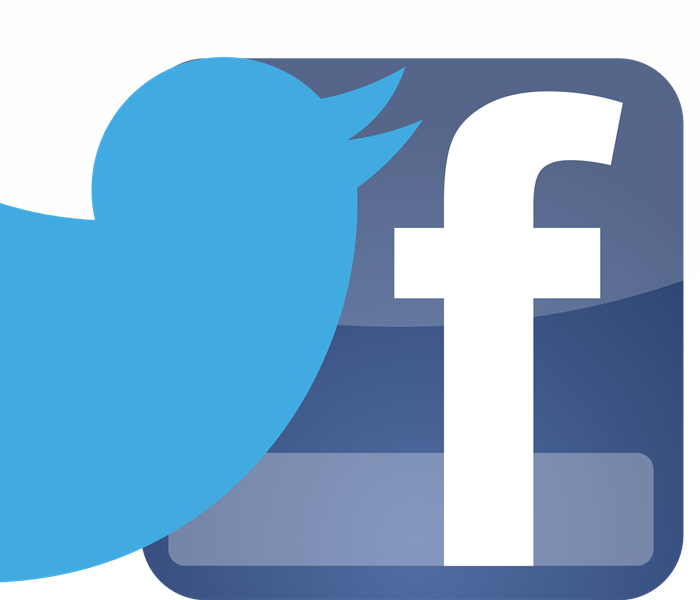 General LIKE us on FACEBOOK, FOLLOW us on TWITTER