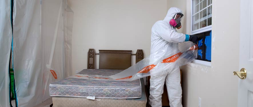 Clifton, NJ biohazard cleaning
