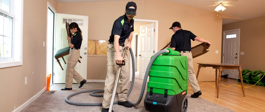 Clifton, NJ cleaning services